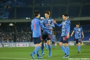 日本代表、6月のキリンチャレンジ杯の対戦相手が発表…ジャマイカ、セルビアに決定