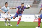 好調D・オリヴェイラは不発…2位FC東京と3位札幌の一戦はスコアレスに