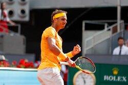 画像:WEC:世界的テニスプレーヤーのラファエル・ナダル、第86回ル・マン24時間でスターターを担当
