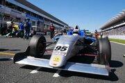 小山美姫 FIA-F4第3・4戦富士 レースレポート