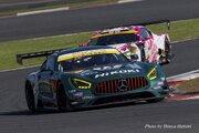 Arnage Racing スーパーGT第2戦富士 レースレポート