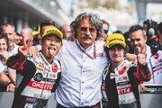 MotoGP第4戦で2位表彰台獲得の日本人Moto3ライダー鈴木竜生。初優勝はもう間もなく