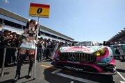 GOODSMILE RACING & TeamUKYO スーパーGT第2戦富士 レースレポート