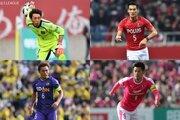【今週末のJリーグ】日本代表に選ばれた10選手に注目! 青山所属の首位広島は5位C大阪と