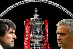 画像:FA杯決勝のメンバーは? D・ルイスが欠場予定、マルシャルは出場可能