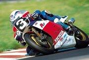 鈴鹿8耐:ホンダの記録破りの歴史(2):TT-F1技術の粋を集めたRVF750で歴代2位の4勝を挙げたワイン・ガードナー