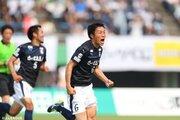 鹿児島、劇的勝ち越し弾で首位に浮上! G大阪U23は4ゴール完封勝利/J3第11節