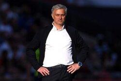 画像:モウリーニョ監督、FA杯準優勝に不満「彼らは勝利に相応しくない」