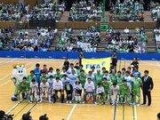 湘南ベルマーレフットボールフェスタ5年ぶりの開催…サッカークラブがPK戦を制す
