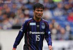 画像:G大阪MF今野泰幸、右足関節を手術…全治約2カ月でW杯も絶望に