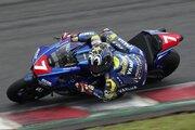 【順位結果】2021全日本ロード第3戦SUGO JSB1000レース2