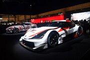 スーパーGT:2020年からの新GT500車両は8月に合同でシェイクダウンか?