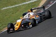 全日本F3第3戦SUGO:坪井がポール・トゥ・ウインで3連勝。宮田、大湯が表彰台