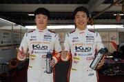 全日本F3第3戦/第4戦予選:坪井が両戦のポールを獲得。第3戦は宮田、第4戦は大湯が続く