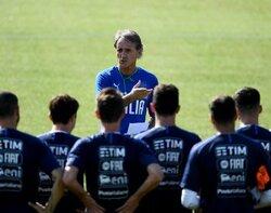 画像:【コラム】新生イタリア代表が始動、マンチーニのミッションとは