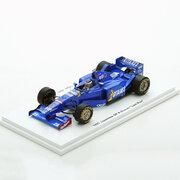 Racing on特注 SPARK製 1/43 リジェJS41無限ホンダ 1995年 日本GP 鈴木亜久里 先行予約開始