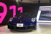 新型ポルシェ新型911、7月5日から日本発売開始。「いつでも快適に使える実用的スポーツカーを実現」