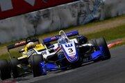 三浦愛 全日本F3選手権第3戦/第4戦SUGO レースレポート