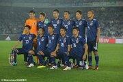 日本代表、ロシアW杯メンバー23名決定! 浅野、三竿、井手口が落選