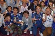 福田正博、W杯メンバー選考について「香川の評価は難しい。西野監督は相当悩む」
