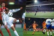 Jリーガー、ジャーナリスト、サッカー好きタレントが選ぶ「CL決勝史上最高のゴール」