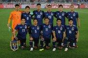 日本代表、ロシアW杯の背番号決定…10番は2大会連続で香川真司に