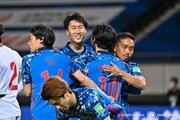 メンバー変更の日本代表が背番号発表! 谷口彰悟が6、坂元達裕は17