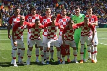 クロアチア代表、W杯メンバー発...