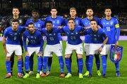 キーン、キエーザ、ザニオーロら豪華メンバー! U-21ユーロに臨むイタリア代表23名が決定