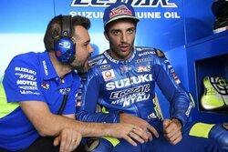 画像:MotoGP:アプリリア、スズキを離脱したイアンノーネを起用。2019年からの2年契約を結ぶ