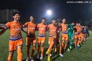 アルビレックス新潟シンガポールが開幕12連勝…星野秀平が2得点