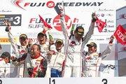 Audi Team DreamDrive Noah スーパー耐久第3戦富士 レースレポート