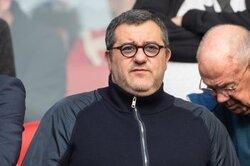 画像:ライオラ氏、FIFAによる活動停止処分は保留…イタリア以外での活動が可能に