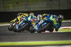 画像:MotoGP:テストでフィードバックが得られたとイアンノーネ、カタルーニャで「この状況を活かしたい」