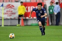 画像:最新FIFAランキング発表…日本はランクダウン、ポルトガルがトップ5に