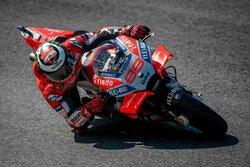 画像:MotoGPカタルーニャGP初日:前戦優勝のロレンソが総合トップ。好調のスズキ、イアンノーネが2番手
