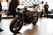 2019年Moto2エンジンサプライヤー、トライアンフが送り出す新型スピードトリプルRSの魅力