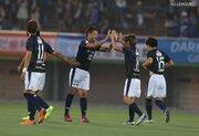 鹿児島が逆転勝利で首位キープ…鳥取は完封勝利で3連勝/J3第14節