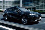 トヨタ、新型ハリアーを6月17日より発売開始。人の心を優雅に満たしてくれる新時代のSUV