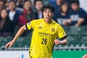 柏の19歳DF古賀太陽、福岡へ期限付き移籍「1日でも早くピッチに」