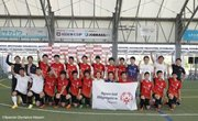 『第3回全国ユニファイドサッカー大会』は長野が初優勝。山口素弘氏がエキシビションマッチに登場