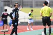 名波新体制発足の松本、三浦文丈氏がトップチームコーチ就任…5月まで相模原を指揮