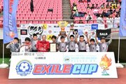 チーム一丸となって戦い抜いたP.S.T.C.LONDRINA UM EXILE CUP 2018 関東大会1を制覇!