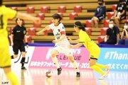 日本女子フットサルリーグ、2021-2022シーズン開幕! 2連覇を目指す浦安は14発快勝