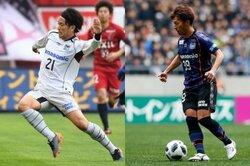 画像:低迷G大阪、2選手が期限付き移籍…矢島慎也が仙台、泉澤仁が東京Vへ
