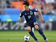 次戦を見据える香川真司、チームの改善に手応えも「決まったわけではない」
