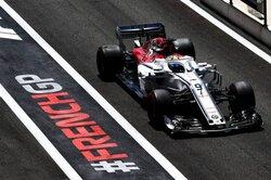 画像:エリクソン「厳しい週末。それでも自分のレースには満足」:ザウバー F1フランスGP日曜