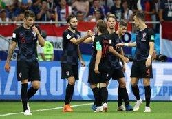 画像:クロアチアが3連勝で首位通過…初出場アイスランドは躍進再現ならず敗退