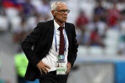 画像:エジプト、クーペル監督が退任へ…W杯グループステージは3戦全敗