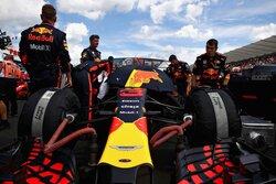 画像:F1 Topic:レッドブル技術陣も一目置く、ホンダPU開発責任者の存在